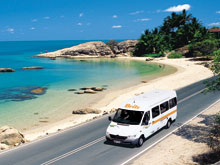 Location de camping-cars en Australie