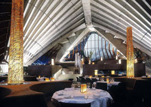 Restaurant Guillaume at Bennelong