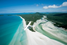 Hill Inlet, Queensland, Australie