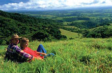 Atherton Tablelands, Queensland, Australie
