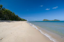 Cape Tribulation, Queensland, Australie