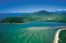 Cooktown, Queensland, Australie