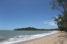 Kewarra Beach, Queensland, Australie