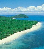 Cape Tribulation, Australie