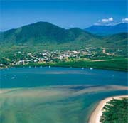 Cooktown, Australie