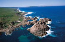 Cape Le Grand National Park, Australie de l'Ouest